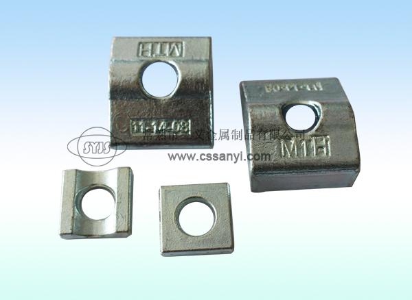 M16扣板垫片