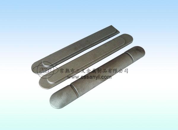 焊接式油压枕