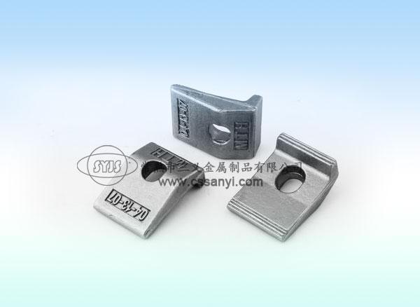 M12LA压板