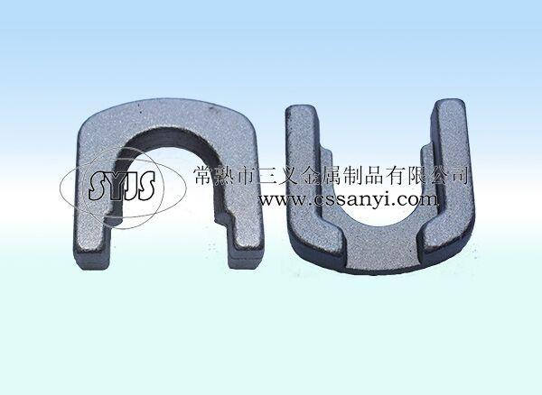 上海U型螺母保护套